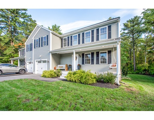 451 Foundry, Easton, MA