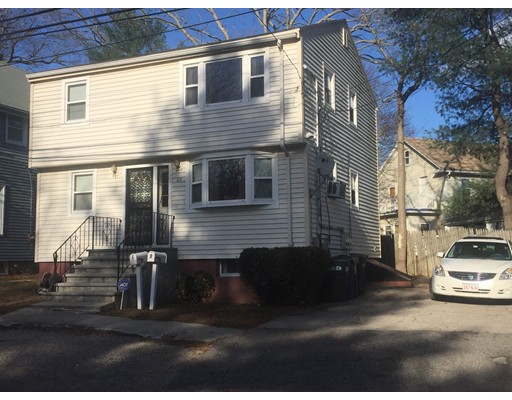63 Roanoke Road, Boston, Ma 02136