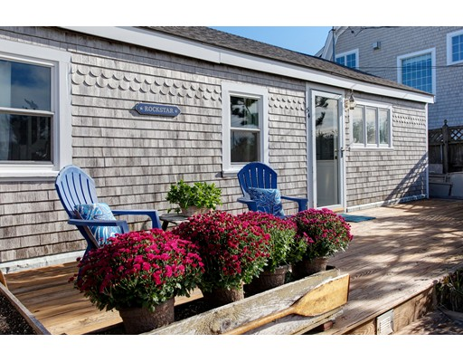 54 Salt Marsh Road, Sandwich, MA