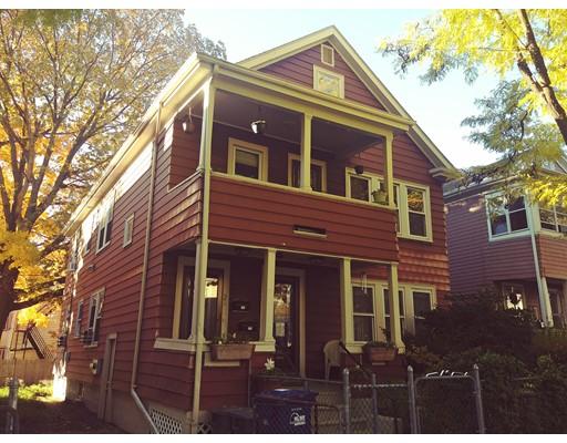 23-25 Priesing Street, Boston, MA 02130