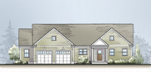 57 Moniqe Drive - Lot 1, Bellingham, MA, 02019, Norfolk Home For Sale