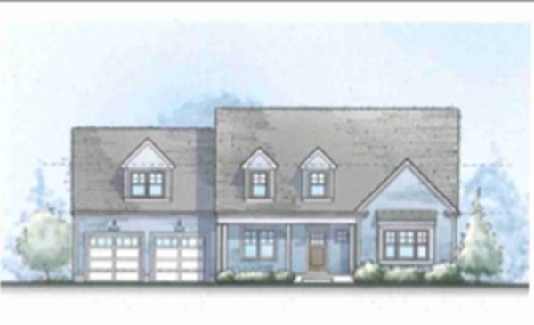 62 Moniqe Drive - Lot 12, Bellingham, MA, 02019, Norfolk Home For Sale