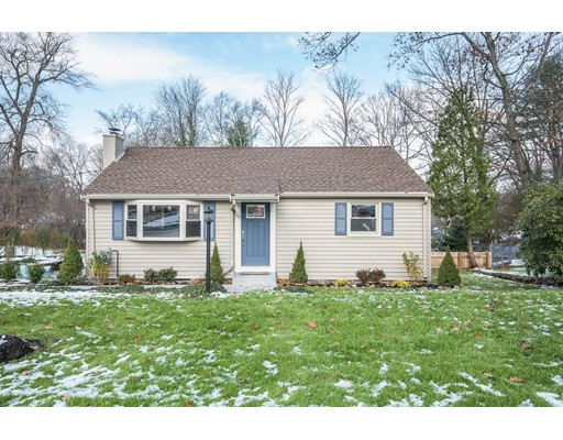 52 Great Woods Road, Saugus, MA