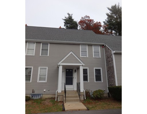 627 Twin Lakes Drive, Halifax, MA 02338