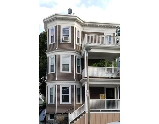 42 Cameron Street, Boston, MA 02125