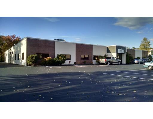 91 Bartlett Street Marlborough MA 01752