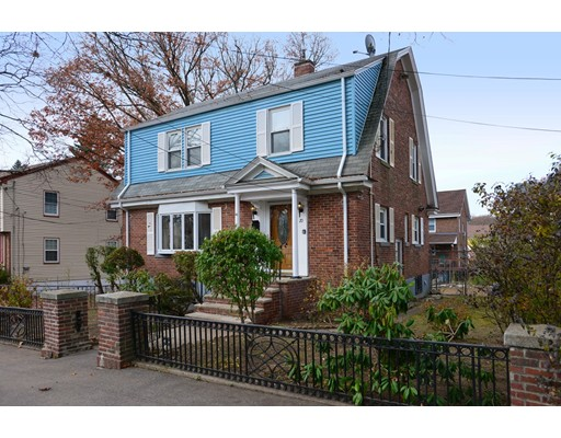 20 Rosemont, Boston, MA