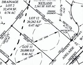 Lot 12 Adelaide Way, Marshfield, MA 02050
