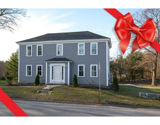 258 Leominster Road, Sterling, MA