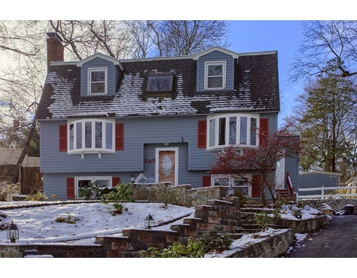 259 Butman Road, Lowell, MA