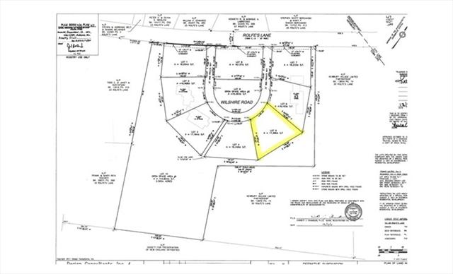 10 Wilshire Rd, Newbury, MA, 01951,  Home For Sale