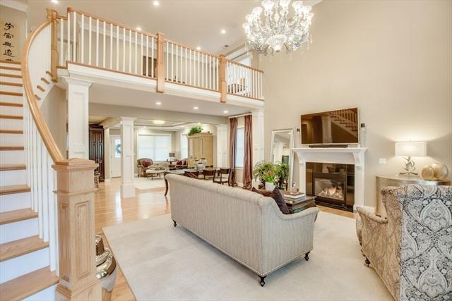 12 Saint James Dr, Andover, MA, 01810, Essex Home For Sale