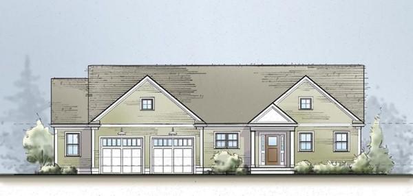 64 Moniqe Drive - Lot 6, Bellingham, MA, 02019, Norfolk Home For Sale
