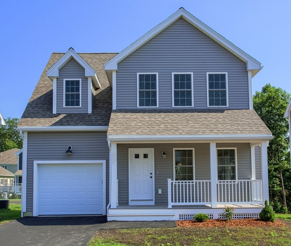 61 Denworth Bell Circle, Haverhill, MA, 01835, Essex Home For Sale