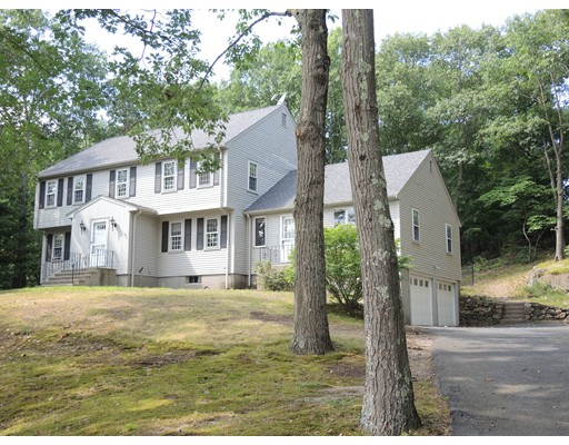 69 Monadnock Road, Wellesley, Ma 02481