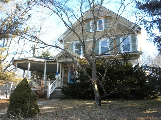 61 Spring Street, Plainville, MA, 02762, Norfolk Home For Sale