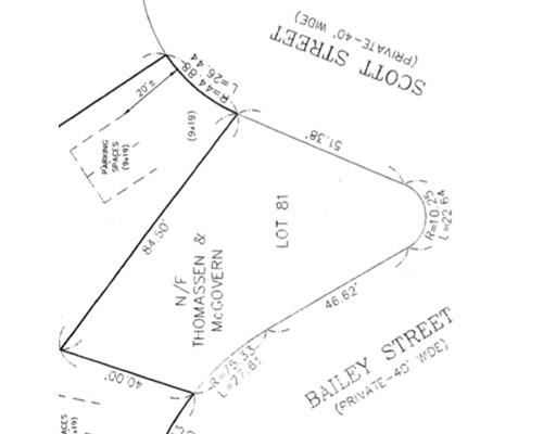 Bailey Street Medford MA 02155
