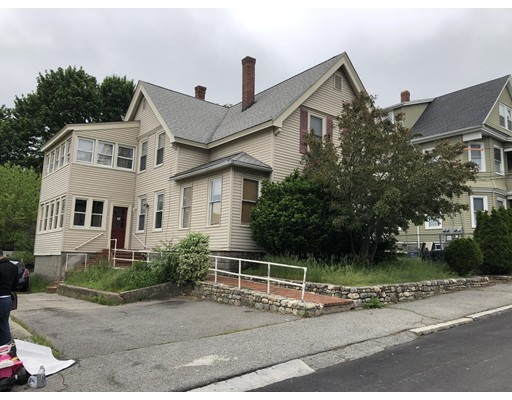 15 Clarke Street, Lawrence, MA 01841