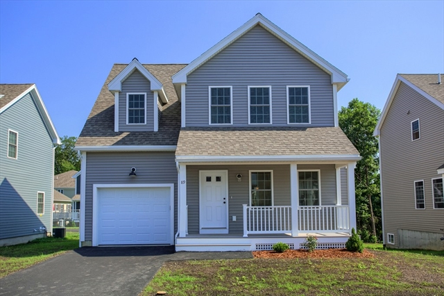 63 Denworth Bell Circle, Haverhill, MA, 01835, Essex Home For Sale