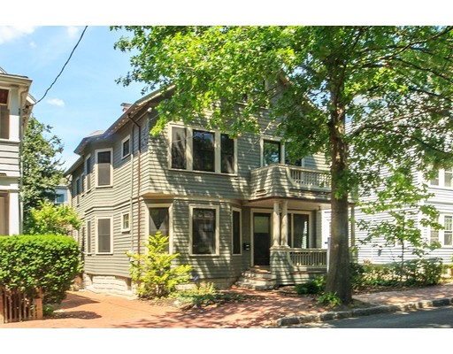 61 Huron Avenue, Cambridge, Ma 02138