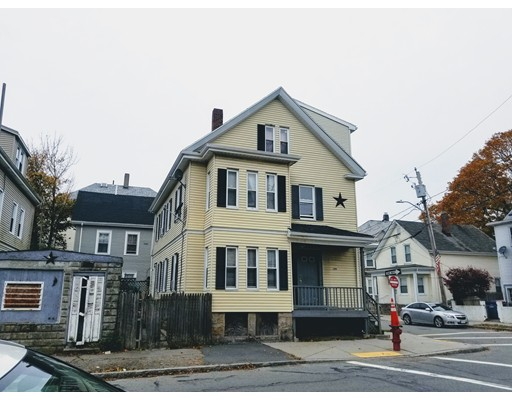 599 Cottage Street, New Bedford, MA 02740