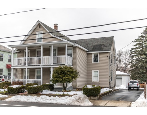 350 Central Street, Leominster, MA 01453
