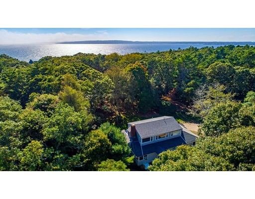 21 Warren Point Road, Wareham, MA 02571