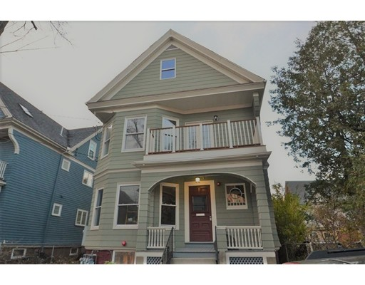 24 Willow Avenue, Somerville, MA 02144