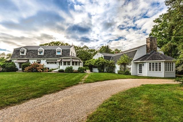 467 SAGAMORE STREET, Hamilton, MA, 01982, Essex Home For Sale