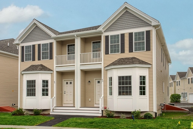 88 Denworth Bell Circle, Haverhill, MA, 01835, Essex Home For Sale