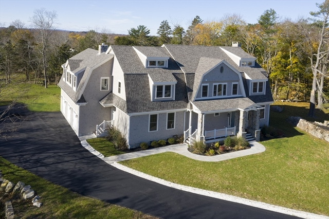30 Ocean Ledge Dr, Cohasset, MA, 02025, Norfolk Home For Sale