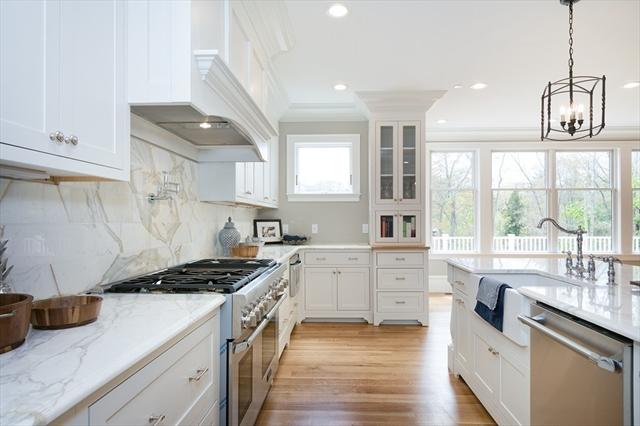 45 Ocean Ledge Dr, Cohasset, MA, 02025, Norfolk Home For Sale