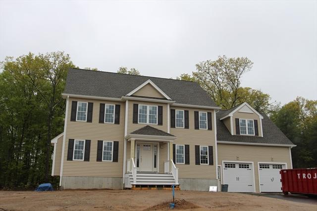 9 Debrah Lane, Millis, MA, 02054, Norfolk Home For Sale