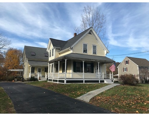 452 Lincoln Avenue, Dighton, MA