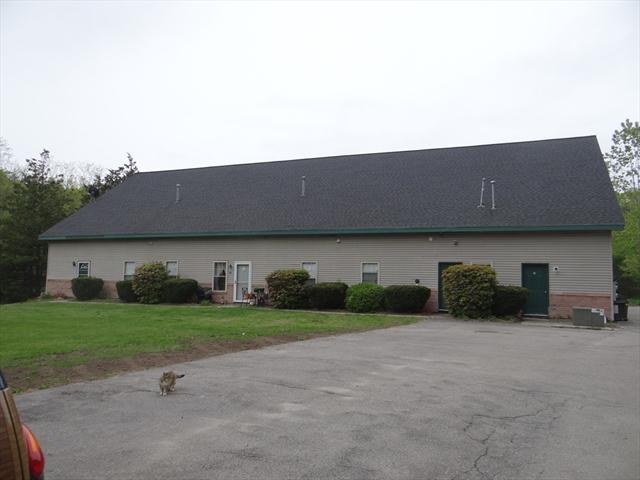 Unit 70 Sanford Street, Medway, MA, 02053, Norfolk Home For Sale