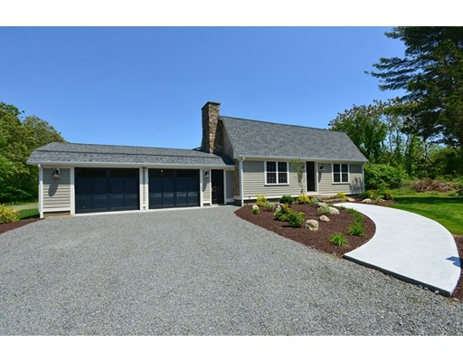 256 Long Highway, Little Compton, RI 02837