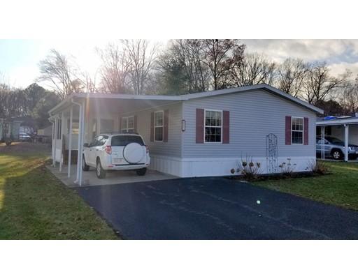 637 South WASHINGTON, North Attleboro, MA 02760