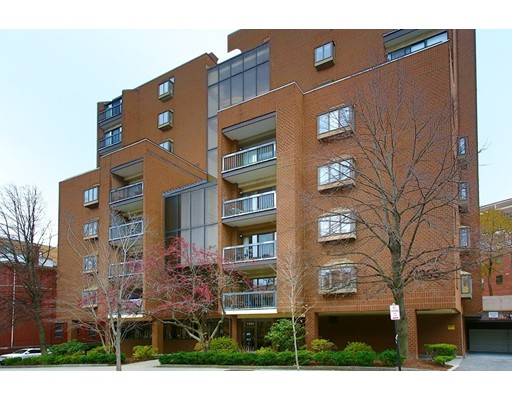 1265 Beacon Street Brookline MA 02446