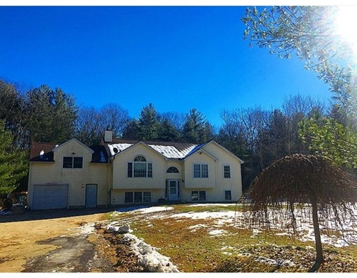 50 Cranberry Meadow Road, Charlton, MA