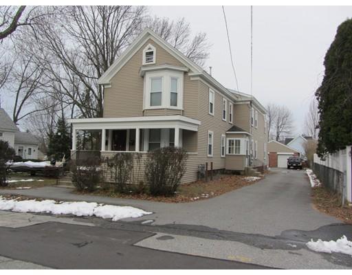 30 Maple Avenue, North Andover, Ma 01845