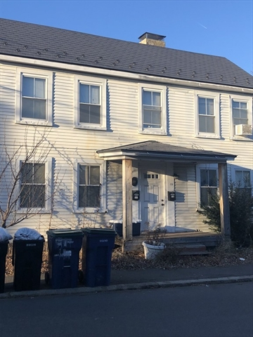 40-42 School St, Salem, MA, 01970, Essex Home For Sale