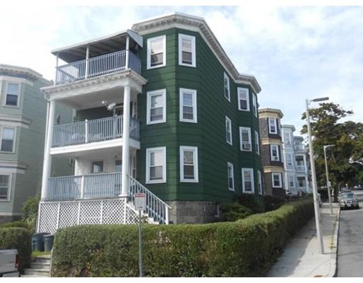 49 Robinson Street Boston MA 02122