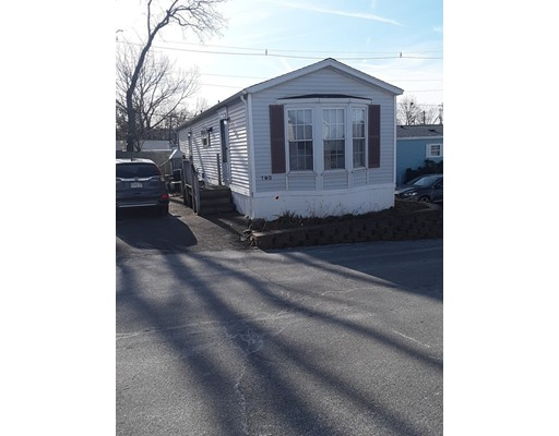 161 newbury, Peabody, MA 01960