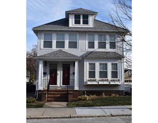 41-43 Garnet Road, Boston, MA 02132