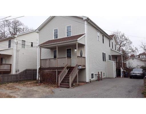 93 Dixon Street, Providence, RI 02907
