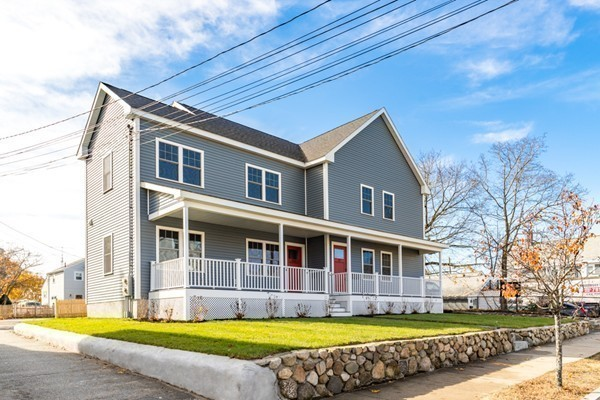 62 Swanton Street, Winchester, MA, 01890, Middlesex Home For Sale