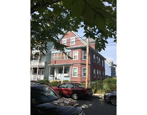 5-7 Seven Pines Avenue, Somerville, MA 02144