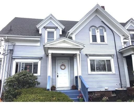 248 W Elm Street, Brockton, MA 02301