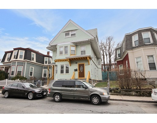 14-16 Weld Avenue, Boston, MA 02119