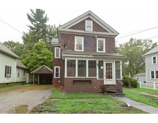 224 Conway Street, Greenfield, MA